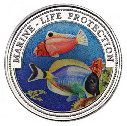 Marine Life Protection Worldwide